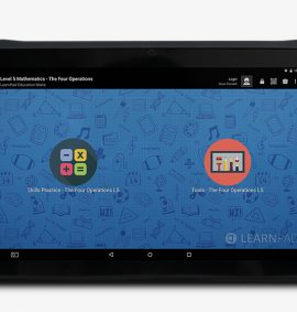 workbook 10.1 inch tablet