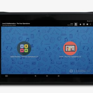 workbook 10.1 inch tablet