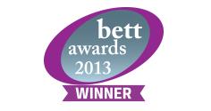 BETT 2013 Winner