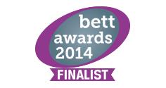 BETT 2014 Finalist