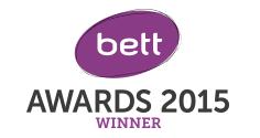 BETT 2015 Winner