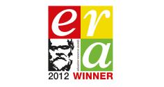 ERA 2012 Winner