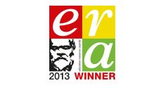 ERA 2013 Winner