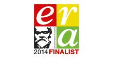 ERA 2014 Finalist
