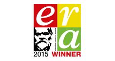 ERA 2015 Winner