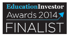 Education Investor Finalist 2014