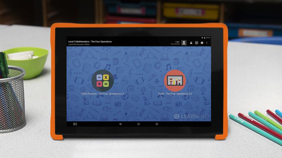 workbook-10-inch-tablet-in-school
